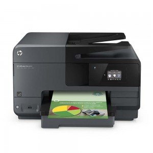 Printers, Scanners & Accessories